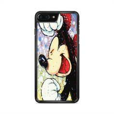 Happily Ever Laughter Mickey iPhone 7 Plus Case | Caserisa