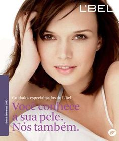 Catálogo L'Bel com muitas novidades e promoções nesta campanha de Setembro de 2013.