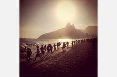 Rio do Ano Inteiro 01 from Compota Edições Limitadas