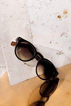 Our shots of the Komono sunglasses for www.edited.de ©SAMESAME Studio