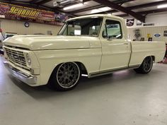 69 F100 427 SOHC Pro Touring build - Page 36 - Ford Truck Enthusiasts Forums
