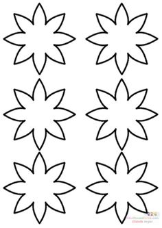Free Coconut Template Or Printable - Yahoo Search Results Yahoo Image Search Results Share these cute flowers today with your classmates, friends and family! Customize these flowers anyway you can with free printable templates. Outline Pictures, Summer Art Projects, Animal Skeletons, Flowers Today, Unicorns And Mermaids, Printable Crafts, Printables, Flower Template, Foam Crafts