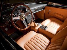 Ferrari 410 Superamerica (Series III) '1958–59