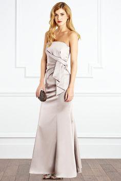 Coast Stores - Sale - INICA DUCHESS SATIN MAXI DRESS