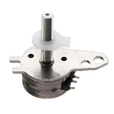 5V 7mm 2 Phase 4 Wire Stepper Motor