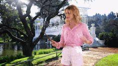 Martina Stoessel als Violetta