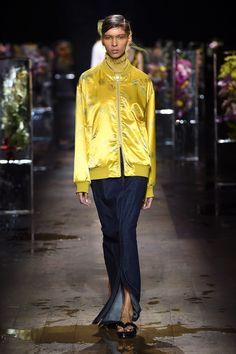 Dries Van Noten   Ready-to-Wear Spring 2017   Look 23