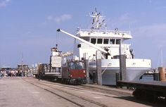 Vorbild-Inselbahn-Wangerooge