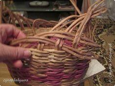 Мастер-класс Поделка изделие Плетение Мои новые загибки Трубочки бумажные фото 23