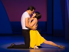 Bonjour London! Robert Fairchild & Leanne Cope Will Headline West End Production of An American in Paris