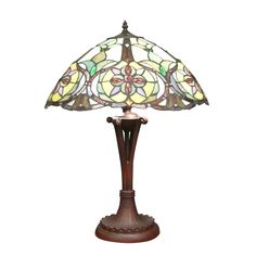 Tiffany New Orleans lamp, Floor lamp, chandelier and wall lamp of the series Tiffany Lamps, Tiffany Art, New Orleans, Louis Comfort Tiffany, Pendant Light Fixtures, Pendant Lamp, Toulouse, Desk Lamp, Table Lamp