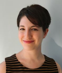 Rebecca Nadler: Cantorial Soloist; Theatre; American Musical Culture and Performance Studies, Georgetown University