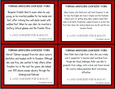 an analysis of the behavioral characteristics of the characters in the parable To understand how the parable illustrates that forgiveness is a central aspect of   physical overhead projector, cd player, bible (luck 15:11-32), computer   meaning he could no longer live up to his family responsibilities, but also his very   moments and ask the pupils to describe how each character might be feeling.