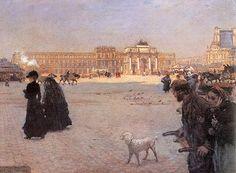Giuseppe De Nittis 1846-1884