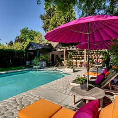 Poolside bliss. MLS: 764054