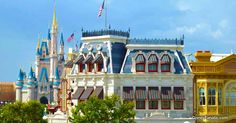 The Walt Disney World Resort has a wide variety of dining choices and magical experiences just waiti
