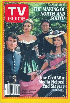 The North and South Miniseries (1985)