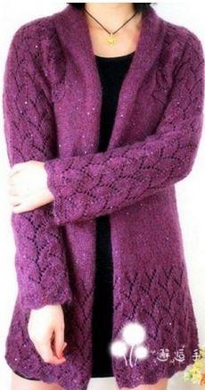Best 12 ideas crochet hat patterns for women summer – SkillOfKing. Sweater Knitting Patterns, Easy Knitting, Knitting Stitches, Knit Patterns, Pullover Design, Sweater Design, Knit Jacket, Knit Cardigan, Knit Crochet
