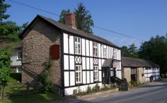 #puboftheweek 08/07/13. Herefordshire. Freehold £595,000. REF: 37173. Call: 01981 250 333
