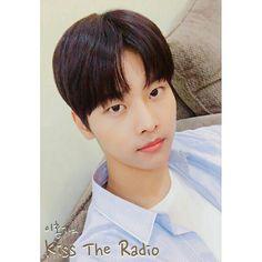 "316 curtidas, 2 comentários - I ♥ VIXX St★rlight   140804 (@vixxleoken) no Instagram: ""[Lee Hong Ki Kiss The Radio Update] << Swipe left for more << #VIXX #N #Hakyeon #leader #handsome…"""