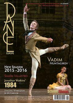 magazine | Dance Europe