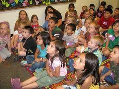 Family Storytime Phoenix, Arizona  #Kids #Events