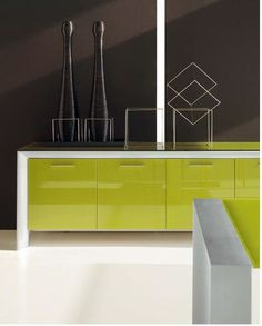 Accecories Modern Furniture Design by Tonin Casa View Salon Interior Design, Interior Design Inspiration, Sideboard Cabinet, Sideboard Ideas, Modern Furniture, Furniture Design, Dining Room Buffet, Contemporary Cabinets, Cabinet Design