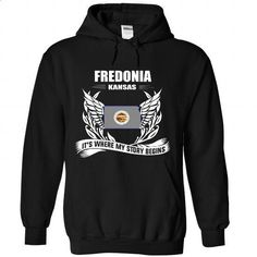 Fredonia - #cute shirt #tshirt. PURCHASE NOW => https://www.sunfrog.com/No-Category/Fredonia-9150-Black-Hoodie.html?68278