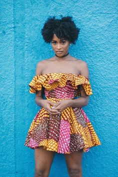 Check Out These Top latest african fashion look 9762 African Inspired Fashion, African Dresses For Women, African Print Fashion, Africa Fashion, African Attire, African Wear, African Fashion Dresses, African Women, Men's Fashion