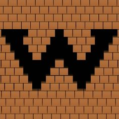 W for Wall @36daysoftype  #36daysoftype  #36daysoftype06  #36days_adobe  #36days_w . . . #wall #jezovic#illustration #vectorart #adobe… 36 Days Of Type, Vector Art, Illustration, Wall, Adobe, Instagram, Cob Loaf, Walls, Illustrations