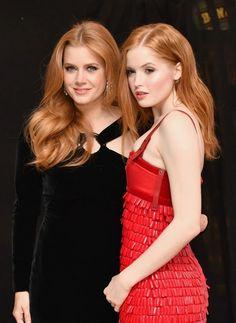 Kızıl saçın önlenemez yükselişi, Sophie Turner'dan Amy Adams'a ünlülerin ilhamıyla. Kışın En Hit Saç Rengi Kızıla Ünlülerden Ton Alternatifleri / http://vogue.com.tr/sac/kisin-en-hit-sac-rengi-kizila-unlulerden-ton-alternatifleri#p=1