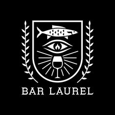 Bar Laurel by Doublenaut | VISUALGRAPHC