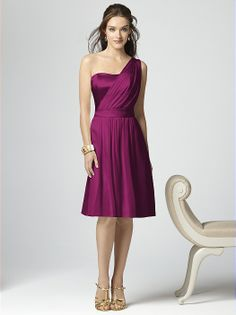 Dessy Collection Style 2862 http://www.dessy.com/dresses/bridesmaid/2862/#.UuP_6RDTlD8