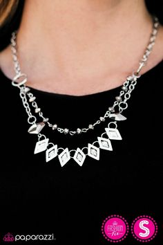 FIERCE Impressions Necklace
