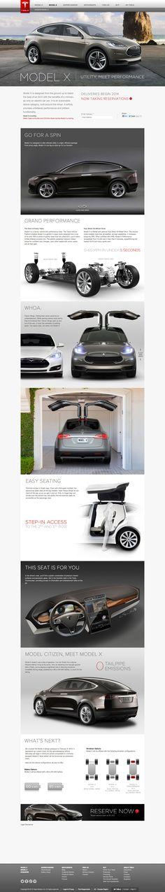 Seguir las megatendencias del desarrollo sustentable, debido a que estas apoyan el desarrollo ambiental, respetan el planeta como este coche que es 100% eléctrico y tiene un desempeño asombroso.