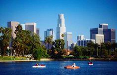 Beautiful Echo Park - Los Angeles, CA