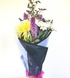 Saturday blooms thanks Mumma  #Saturday #weekend #blooms #flowers #love