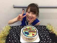 モーニング娘。'16 天気組『喜怒哀楽!石田亜佑美』
