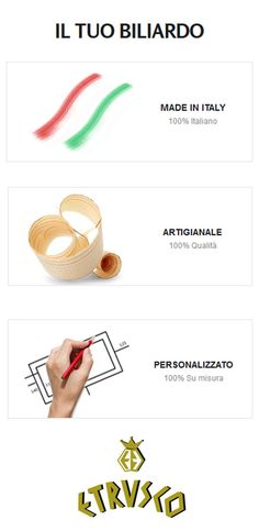 Biliardi Etrusco - Pisa - Toscana 28c9e9bd717fb