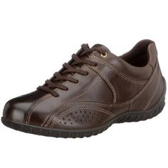 ECCO Women's Charm Oxford,Coffee,40 EU (US Women's 9-9.5 M) ECCO. $129.95