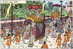 India - Cigars of the Pharaoh