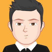 Checkout this avatar created by jepherlicious via pickaface.net