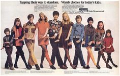 Outfits fashion trends that kids will remember all too well Outfits. Outfits brady bunch rainbow shirt stoned immaculate vintage Outfits kids and teen. Fashion Kids, Punk Fashion, School Fashion, High Fashion, 70s Outfits, Vintage Outfits, Vintage Fashion, Vintage Couture, Retro Fashion
