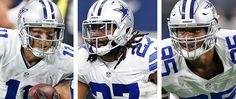 FRISCO, Texas – The 2016 season will be remembered mostly for two individuals. Neither of the two will make the following list for obvious reasons. As great as Dak Prescott and Ezekiel Elliott were for the Cowboys this past year, they didn't exactly improve from the previous season, mainly because they weren't here. This week's Top 10 list focuses on the players who improved the most from the previous year. What we saw out of them in 2015 and what they showed in 2016 needed to be a big jump…