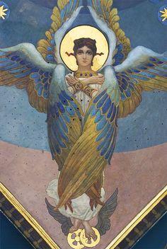 천사와 악마의 계급, 이름, 하는일 등이 나와있는 책 소개시켜주세요