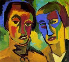 expressionismo alemão - Pesquisa Google