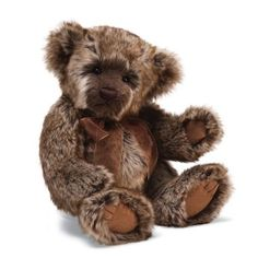 brown, furry, and totally adorable