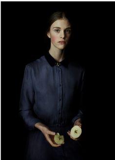 Julia Hetta, for Acne Paper on ArtStack #julia-hetta #art