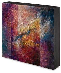 Blick art wood panels
