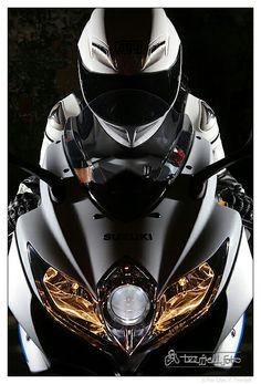 Suzuki Motorcycle, Moto Bike, Motorcycle Gear, Used Bikes, Sportbikes, Biker Girl, My Ride, Bike Life, Fast Cars